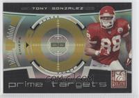 Tony Gonzalez /800