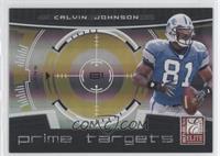 Calvin Johnson #/800