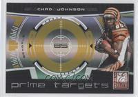 Chad Johnson #/800