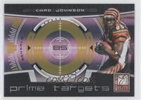 Chad Johnson /800
