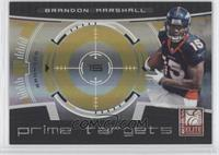 Brandon Marshall /800