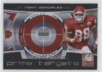 Tony Gonzalez /200