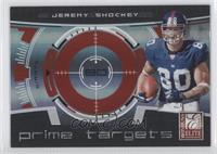 Jeremy Shockey /200