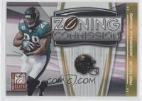 Fred Taylor #/800