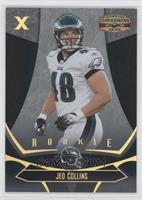 Jed Collins #/100