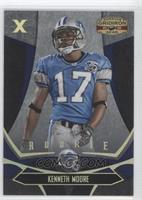 Kenneth Moore #/100