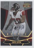 Curtis Lofton #/250
