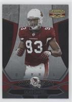 Calais Campbell [Noted] #/999