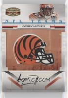 Andre Caldwell #/30