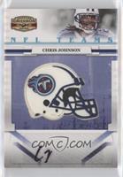 Chris Johnson #/30