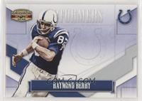 Raymond Berry #/250