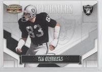 Ted Hendricks #/250