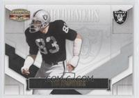 Ted Hendricks #/500