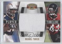Michael Turner #/50