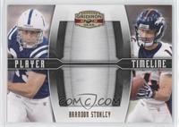 Brandon Stokley /500
