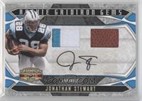 Jonathan Stewart #/50