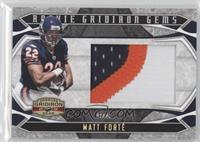 Matt Forte #/50