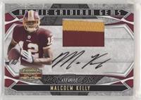 Malcolm Kelly #/50