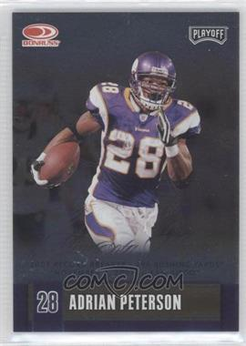 2008 Donruss Playoff Award Winners - [Base] #AP-RB - Adrian Peterson