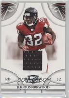 Jerious Norwood /250