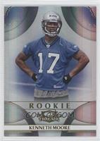 Kenneth Moore #/999
