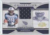 Chris Johnson /500