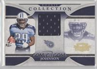 Chris Johnson /500
