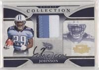 Chris Johnson #/25