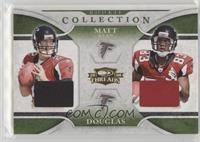 Matt Ryan, Harry Douglas /500