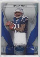 Randy Moss [EX to NM] #/50
