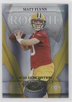 New Generation - Matt Flynn #/25