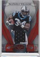 DeAngelo Williams #/75
