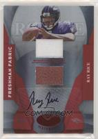 Freshman Fabric - Ray Rice #/250
