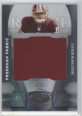 2008 Leaf Certified Materials - [Base] #229 - Freshman Fabric - Malcolm Kelly /599