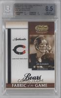 Jim McMahon [BGS 8.5 NM‑MT+] #9/25