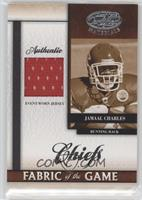 Jamaal Charles /250