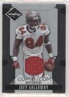 Joey Galloway [Noted] #/100