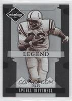 Lydell Mitchell #/499