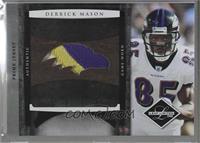 Derrick Mason /10