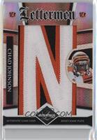 Chad Johnson /8