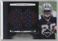 Felix Jones /15