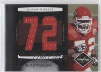 Glenn Dorsey #/15