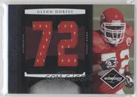 Glenn Dorsey #/50