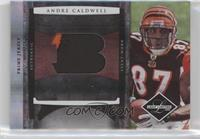 Andre Caldwell /10