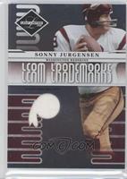 Sonny Jurgensen /50