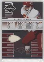 Willie Lanier /50