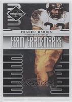 Franco Harris /999