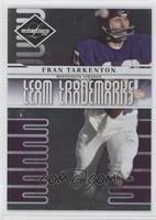 Fran Tarkenton /999
