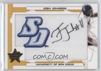 Josh Johnson /10