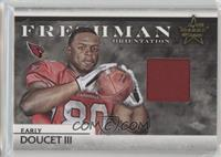 Early Doucet III /25